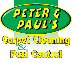 Peter and Paul's Carpet Cleaning & Pest Control